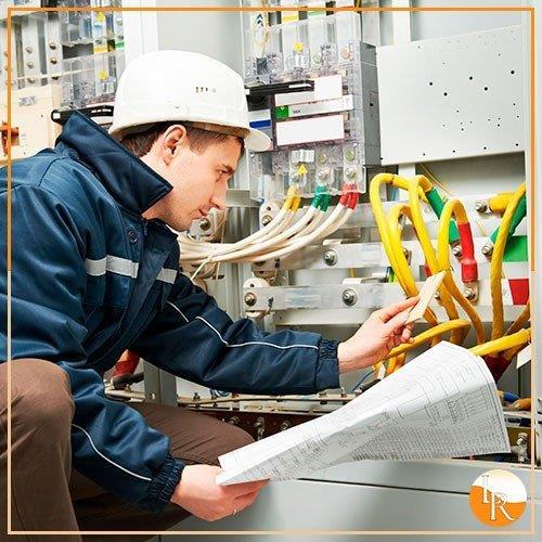 Consultoria engenharia elétrica